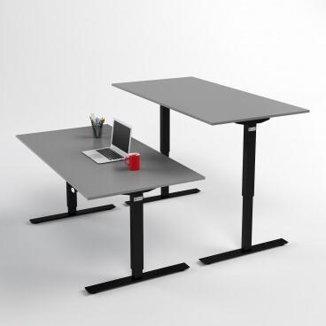 hoj-och-sankbart-skrivbord-svart-stativ-och-gra-skiva